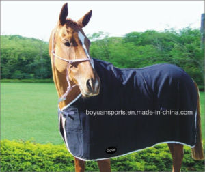 China Made Polycotton Horse Rug Horse Products pictures & photos