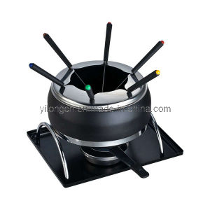 New Styled Nonstick Fondue Set (BC-J5)