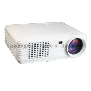 Wireless Control by Mobile Online Theater Projector (SV-228) pictures & photos