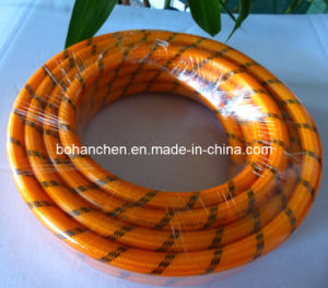 PVC High Pressure Hose pictures & photos