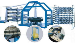 Woven PP Bag Making Machines pictures & photos