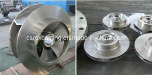 Custom Power Generation Castings From China Foundry pictures & photos