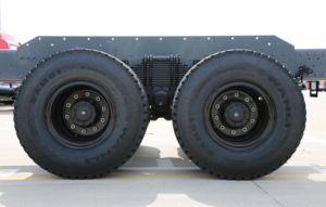 JAC 8m3 6X4 Concrete Mixer Truck pictures & photos
