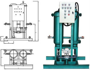 Water Treatment Equipment for Preventing Corrosion Oxide Films pictures & photos