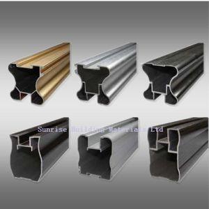 Aluminium Profile for Aluminum Window Frames pictures & photos
