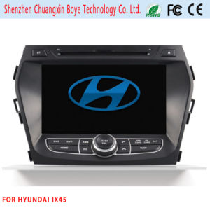 Factory Price 6.95 Inch 2 DIN DVD Player for IX45 pictures & photos