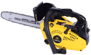 Factory Machine Gasoline Chain Saw (TK-2500) pictures & photos