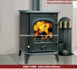 Cast Iron Stoves (AM27-08K) pictures & photos
