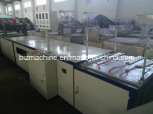 Hydraulic Type FRP Profile Pultrusion Production Line pictures & photos