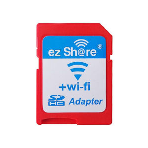 Ez Share Microsd Adapter TF Card Reader WiFi SDHC Adapter pictures & photos