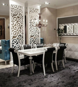 Post-Modern Style Dining Room Wooden Table (LS-221) pictures & photos