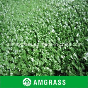 Tennis Basketball Court Artificial Turf Grass (AN-12A) pictures & photos
