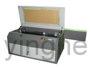 Desktop Laser Engraver, Desktop Laser Carving Machine (YH-4030) pictures & photos