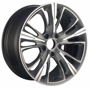 18inch Alloy Wheel Replica Wheel for BMW 4 Series Coupe pictures & photos