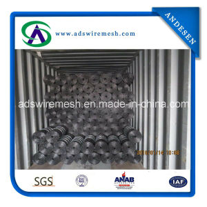 "100G/M2 Silt Fence with 2mmx2""X4"" pictures & photos"