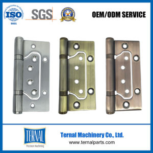 4inch Solid Stainless Steel Lash Hinge with 2bb pictures & photos