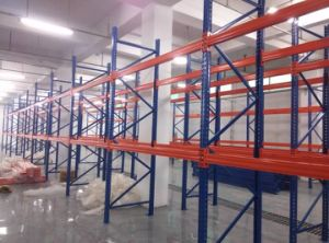 Industrial Storage Warehouse Rack Pallet Racking pictures & photos