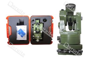 Optical Theodolite DJ6-2 pictures & photos
