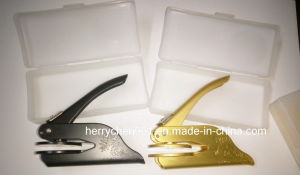50mm Heavy Duty Embossing Seal pictures & photos