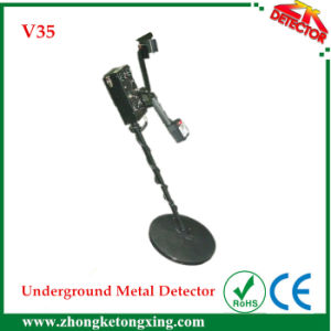Ground Search Metal Detector V35, Deep Search Metal Detector