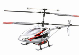 RC Toy: R/C Helicopter (4CH, 27MHz, 68783)