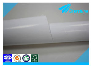 C1s Coated Paper Single Side Art Paper for Magazine