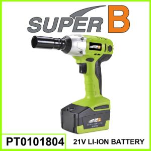 Professional Cordless Impact Wrench