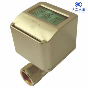 Heating Time Control Valve pictures & photos