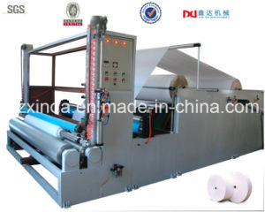 Jumbo Roll Paper Slitting Machine pictures & photos