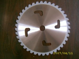 New Lawn Mower Saw Blade for Shurbs CH1431 pictures & photos