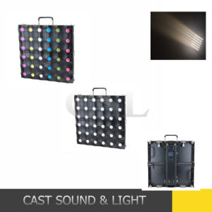 Newest 36PCS 3W RGBWA LED Matrix Light for Stage Disco pictures & photos
