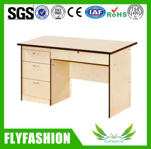 Durable Wooden Office Desk Teacher Desk (SF-03T) pictures & photos