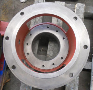 Cast Iron Bearing Housing (100)