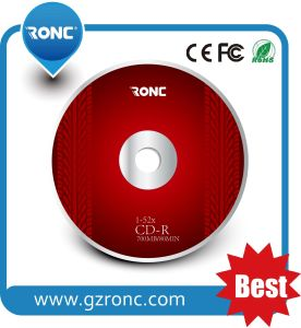 Ronc Brand Virgin Material Blank CD-R RC-C01 pictures & photos