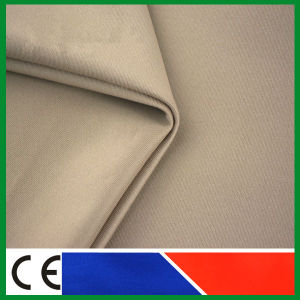 Plain Dyed Polyester Knitted DTY Scuba Fabric, Garment Fabric. pictures & photos