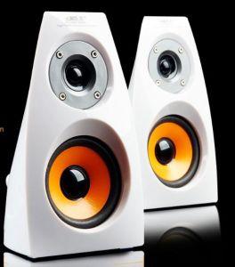 Media Speaker (A4)