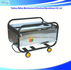 Cold Water High Pressure Washer pictures & photos