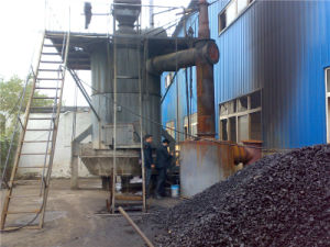 Good Selling Qm 1.6 M Coal Gasifier with Low Price