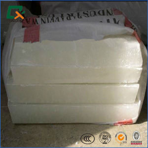 Slab or Pearl Fully /Semi Refined Paraffin Wax 58/60, 60/62 pictures & photos