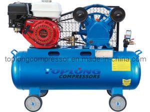 Gasoline Petrol Driven Air Compressor Air Pump (Tp-0.17/8) pictures & photos