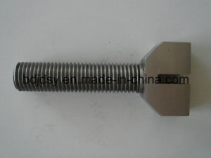 Steel Eye Bolt for Truck pictures & photos