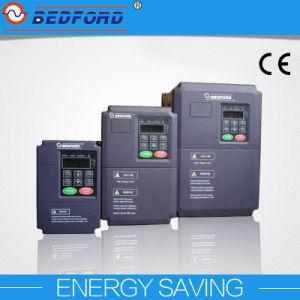 Professional Supply Single Phase Input/Output AC Drive with ISO14001 pictures & photos