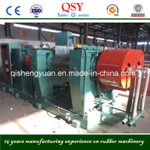 22 Inch Rubber Cracker Machine & Tire Crusher Mill pictures & photos