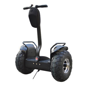 8.8ah 72V Electric Chariot Waterproof Self Balancing Scooter Electric Scooter pictures & photos