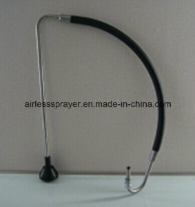 Airless Paint Sprayer Parts Drain Hose 395 Wholesalers pictures & photos
