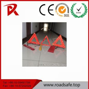 Roadsafe Safety Sign Product Flashing LED Triangle Warning Triangle pictures & photos