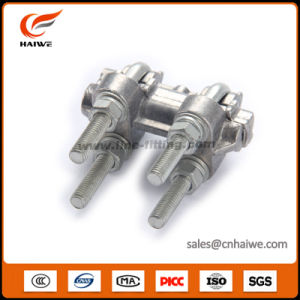 Suspension Cable Clamp for Low Voltage Overhead Lines pictures & photos