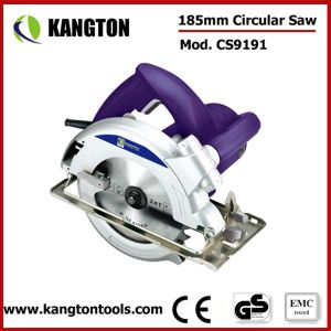 Professional Electric Circular Saw for Wood Worker 185mm pictures & photos