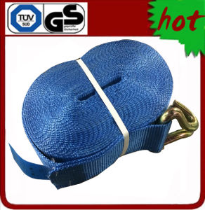 10t X 19.5m Ratchet Tie Down Long Part