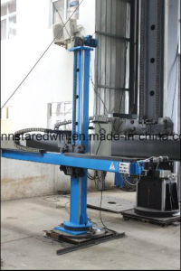 3X3 Welding Manipulator Submerged Arc Welding with Flux Recovery System pictures & photos